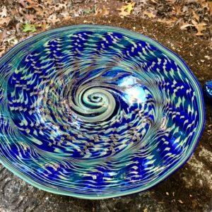 Gerry Reilly art glass-14