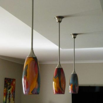 Harlequin Pendant Lighting